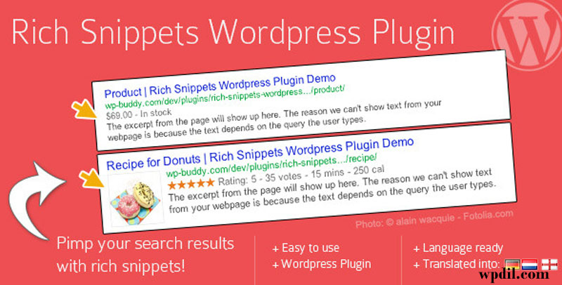 RichSnippets,premium,wordpress,seo,plugins,plugin,seo plugin,wp