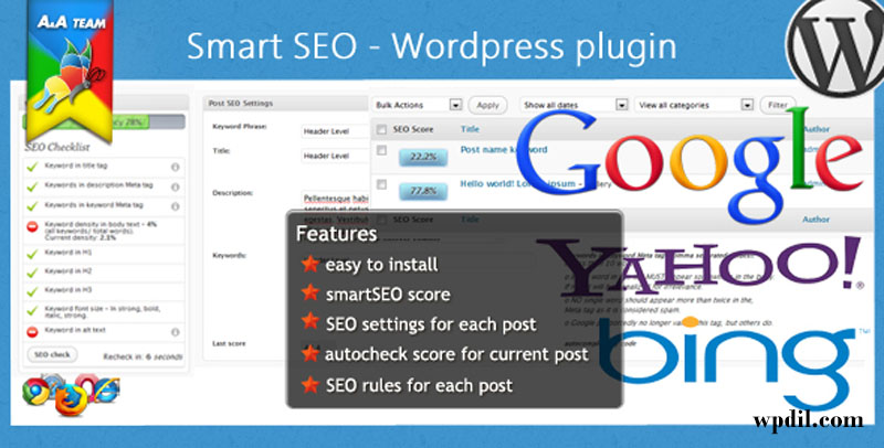 SmartSeo,premium,wordpress,seo,plugins,plugin,seo plugin,wp