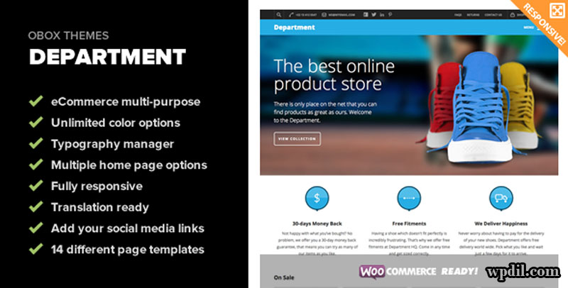 Department,,ecommerce,sticky,navigation,wordpress,wordpress themes,wp,themes,theme,premium themes,Sticky Navigation ECommerce