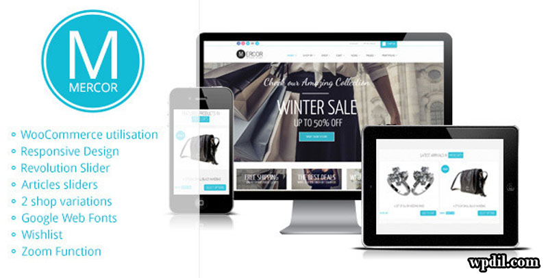 Mercor,ecommerce,sticky,navigation,wordpress,wordpress themes,wp,themes,theme,premium themes,Sticky Navigation ECommerce