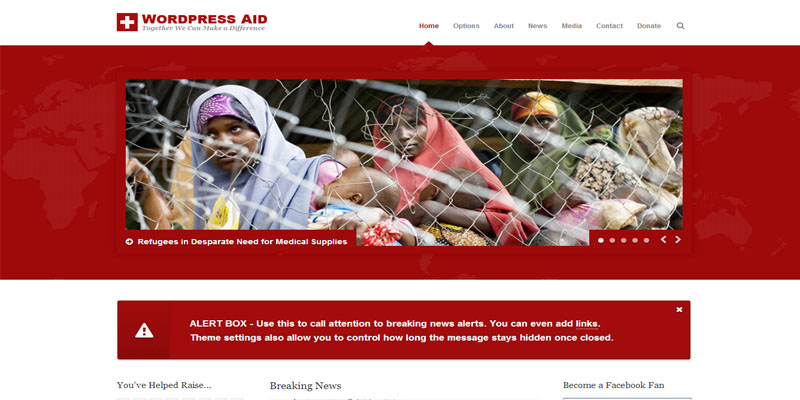 wordpress aid
